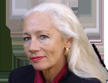 Joanne R Moss