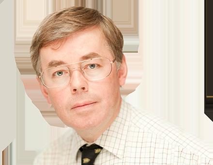 Charles Harpum QC (Hon)